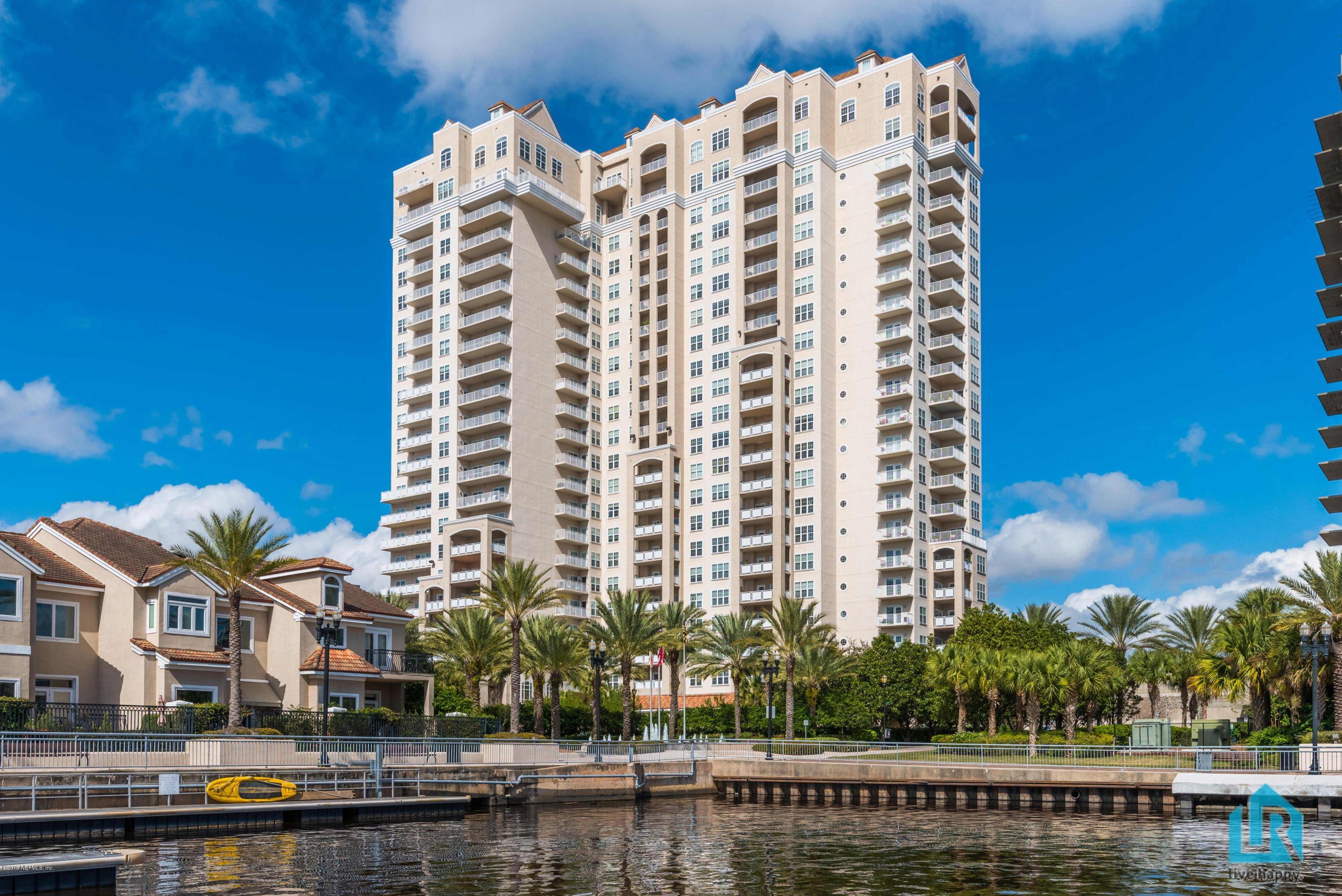 400 BAY, JACKSONVILLE, FLORIDA 32202, 2 Bedrooms Bedrooms, ,2 BathroomsBathrooms,Residential - condos/townhomes,For sale,BAY,1018594