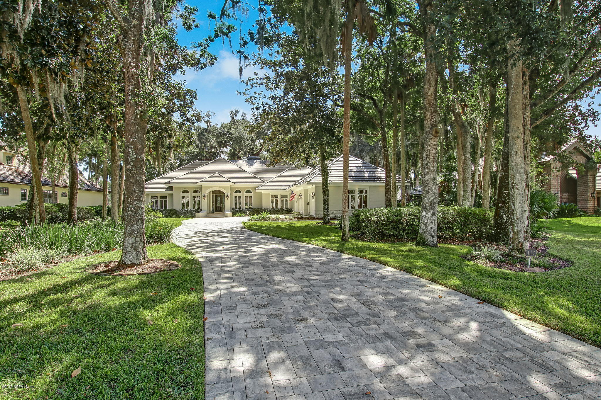 112 PLANTATION, PONTE VEDRA BEACH, FLORIDA 32082, 4 Bedrooms Bedrooms, ,3 BathroomsBathrooms,Residential - single family,For sale,PLANTATION,1018675