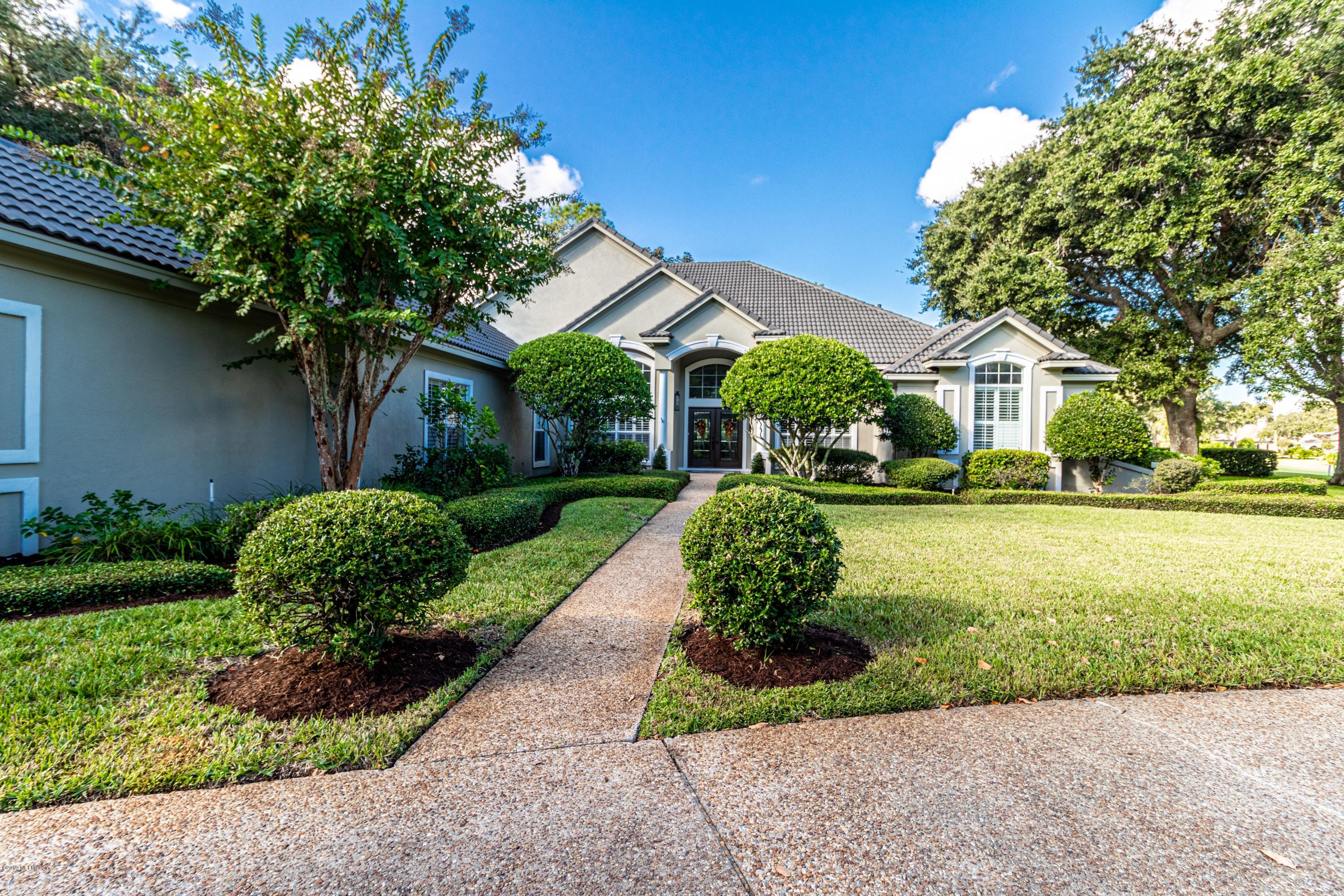 300 PLANTATION- PONTE VEDRA BEACH- FLORIDA 32082, 4 Bedrooms Bedrooms, ,3 BathroomsBathrooms,Residential - single family,For sale,PLANTATION,1018664