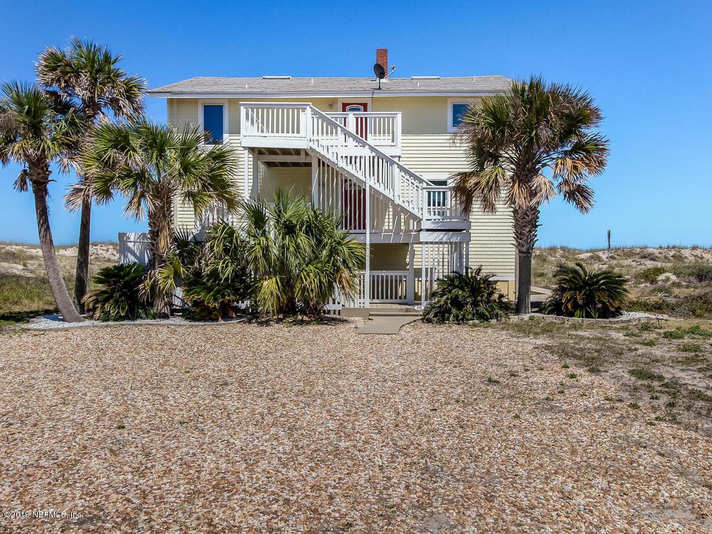 429 OCEAN, FERNANDINA BEACH, FLORIDA 32034, 4 Bedrooms Bedrooms, ,4 BathroomsBathrooms,Residential,For sale,OCEAN,1018806