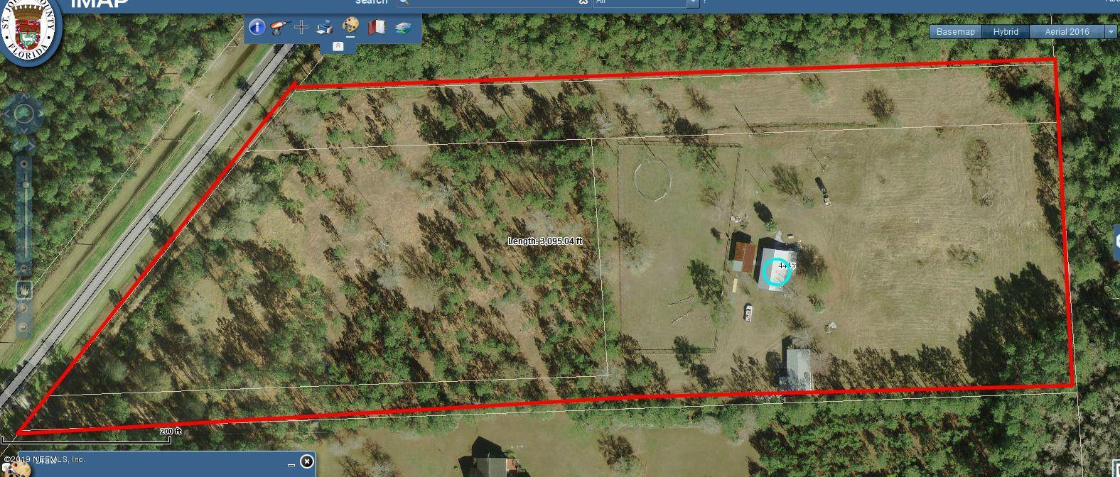 4445 COUNTY ROAD 210, ST JOHNS, FLORIDA 32259, ,Commercial,For sale,COUNTY ROAD 210,1019210