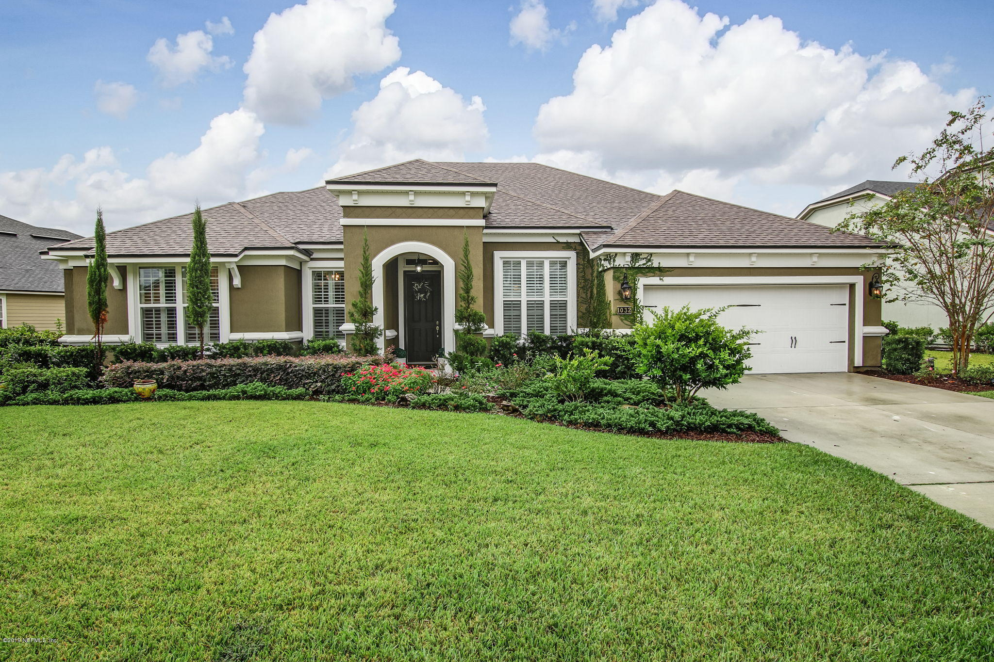1032 SOUTHERN HILLS, ORANGE PARK, FLORIDA 32065, 4 Bedrooms Bedrooms, ,3 BathroomsBathrooms,Residential - single family,For sale,SOUTHERN HILLS,1019334