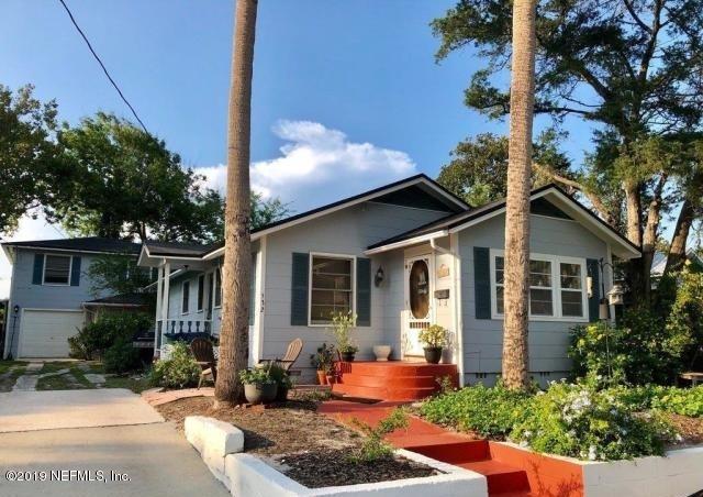 532 & 1/2 OLEANDER, NEPTUNE BEACH, FLORIDA 32266, 5 Bedrooms Bedrooms, ,2 BathroomsBathrooms,Commercial,For sale,OLEANDER,1019463