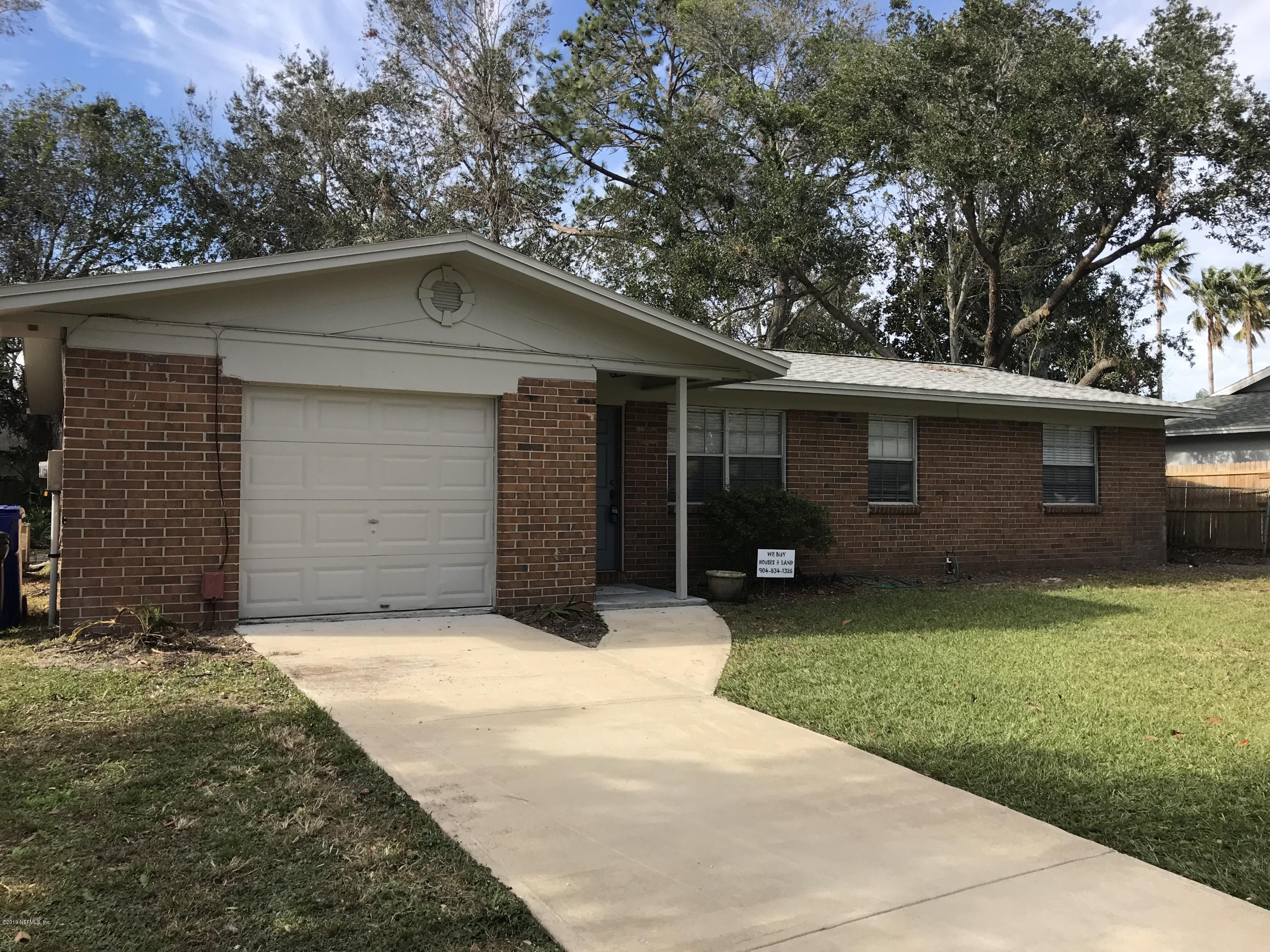 49 DOLPHIN, PONTE VEDRA BEACH, FLORIDA 32082, 3 Bedrooms Bedrooms, ,2 BathroomsBathrooms,Residential - single family,For sale,DOLPHIN,1018997