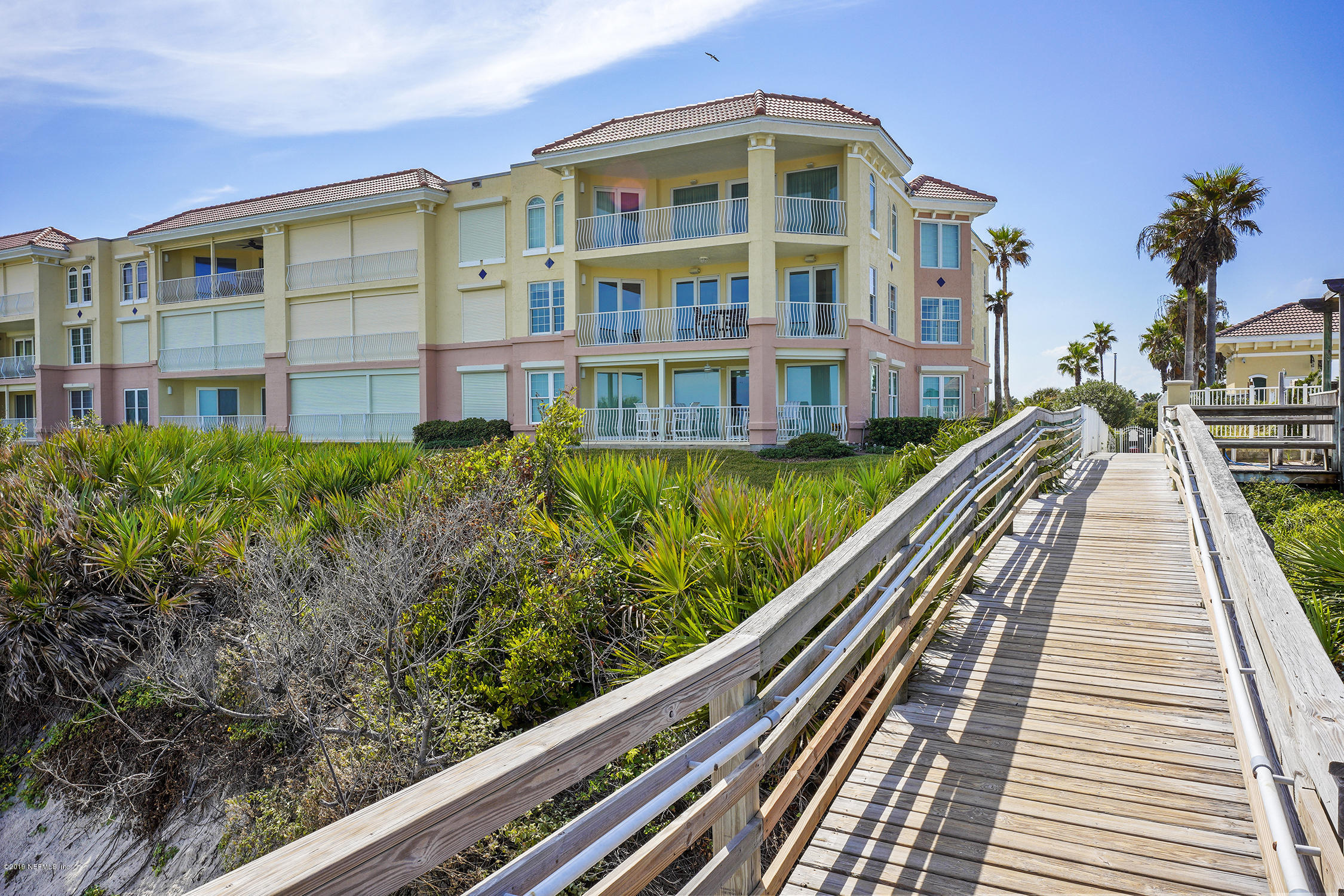 110 SERENATA, PONTE VEDRA BEACH, FLORIDA 32082, 4 Bedrooms Bedrooms, ,3 BathroomsBathrooms,Residential - condos/townhomes,For sale,SERENATA,1019534