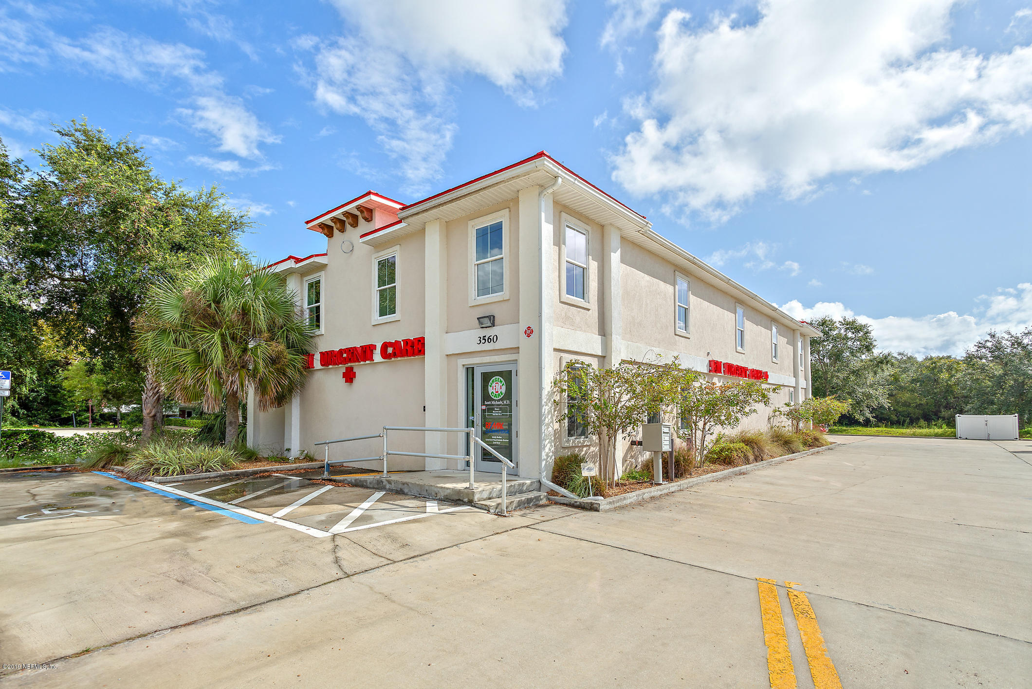 3560 A1A, ST AUGUSTINE, FLORIDA 32080, ,Commercial,For sale,A1A,1019970