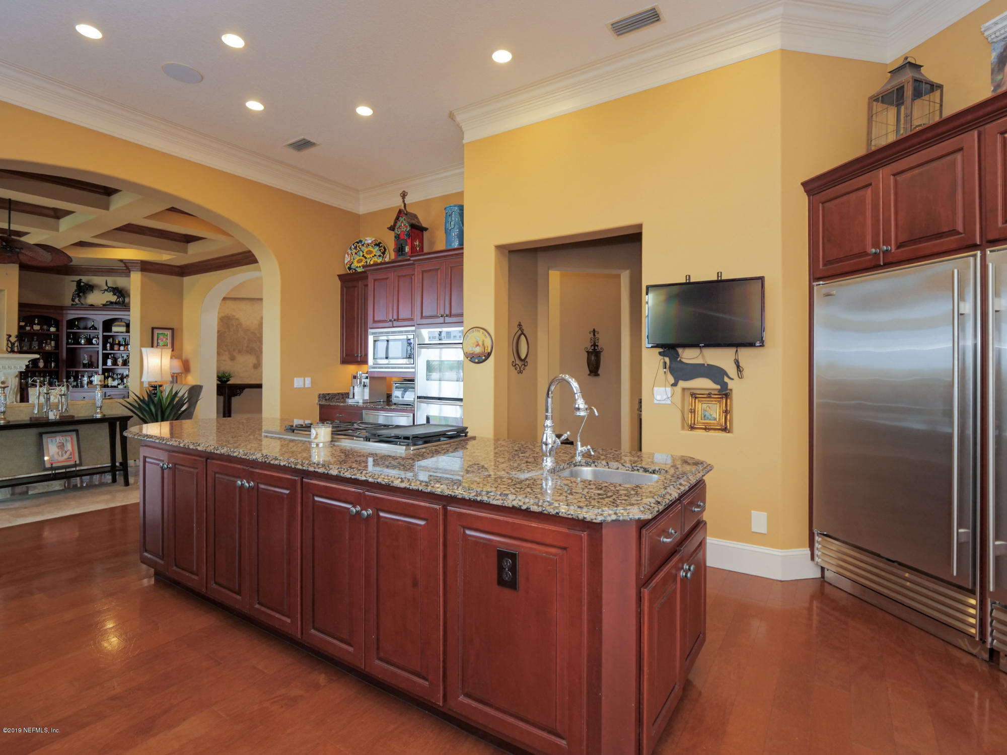 1297 DELFINO, JACKSONVILLE, FLORIDA 32225, 9 Bedrooms Bedrooms, ,9 BathroomsBathrooms,Residential,For sale,DELFINO,1020939
