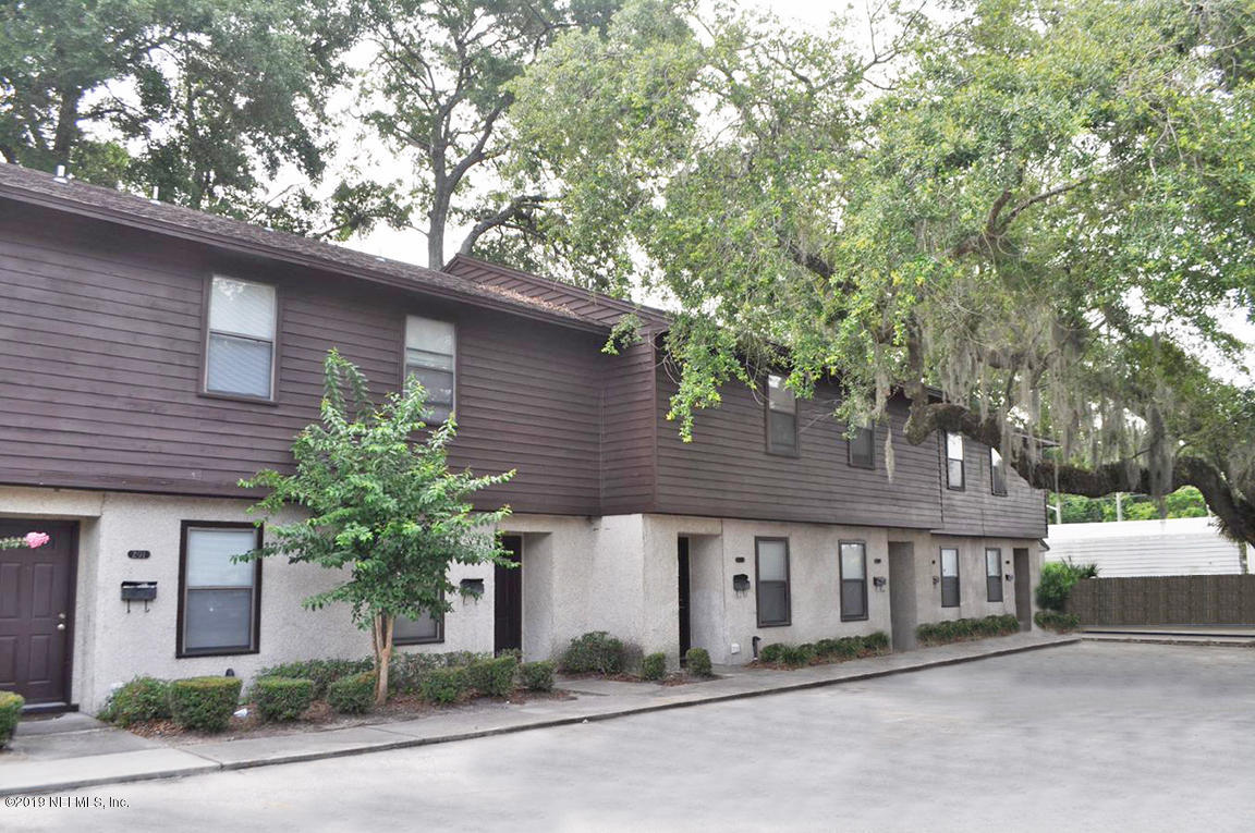 5640 ANSLEY, JACKSONVILLE, FLORIDA 32211, 2 Bedrooms Bedrooms, ,1 BathroomBathrooms,Commercial,For sale,ANSLEY,1020262
