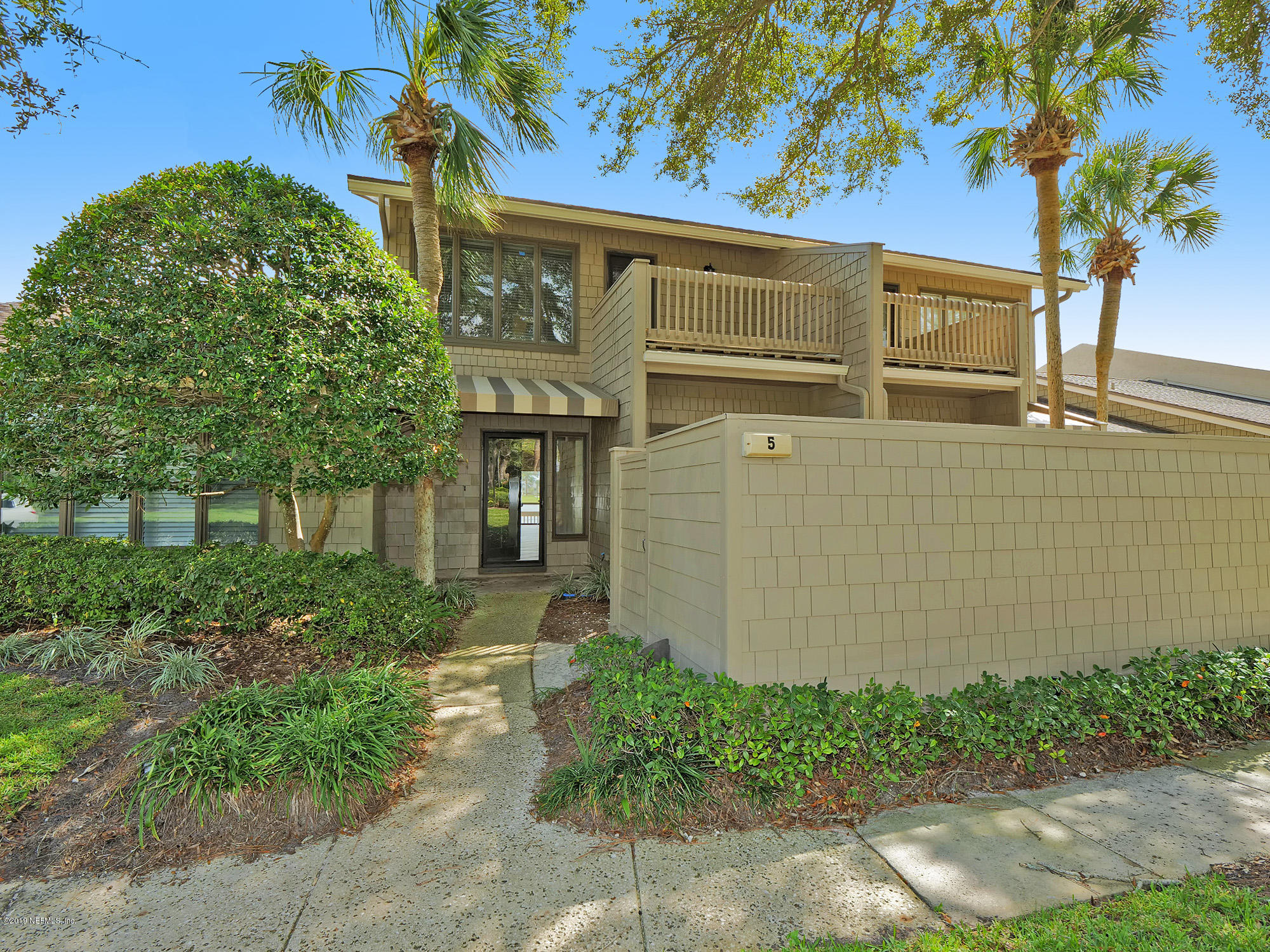 5 FISHERMANS COVE, PONTE VEDRA BEACH, FLORIDA 32082, 2 Bedrooms Bedrooms, ,2 BathroomsBathrooms,Residential - condos/townhomes,For sale,FISHERMANS COVE,1020269