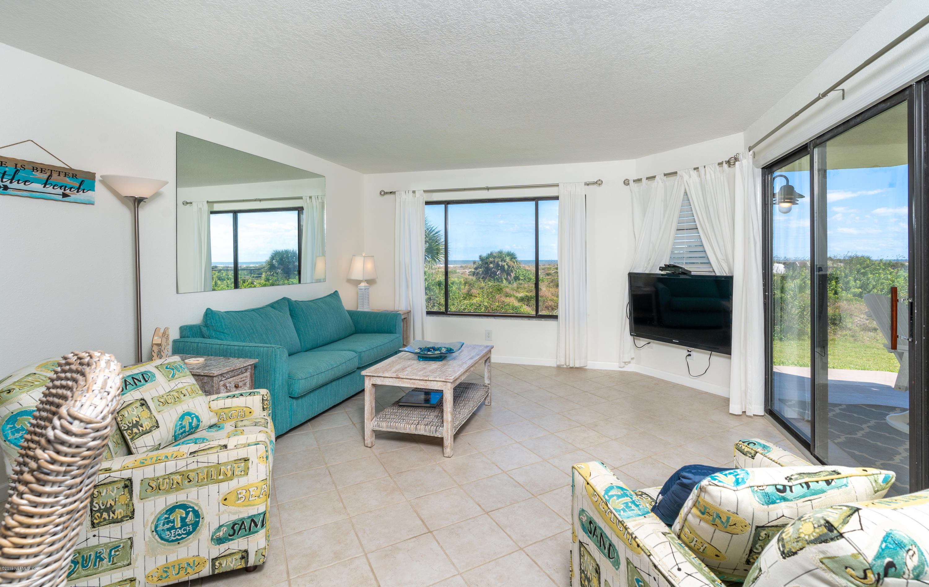4670 A1A, ST AUGUSTINE, FLORIDA 32080, 3 Bedrooms Bedrooms, ,2 BathroomsBathrooms,Condo,For sale,A1A,1020290