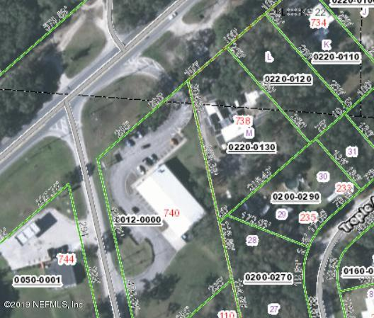 738 HIGHWAY 17, SATSUMA, FLORIDA 32189, ,Commercial,For sale,HIGHWAY 17,1020315