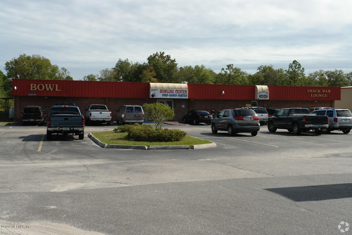 850822 US HWY 17, YULEE, FLORIDA 32097, ,Commercial,For sale,US HWY 17,1020305