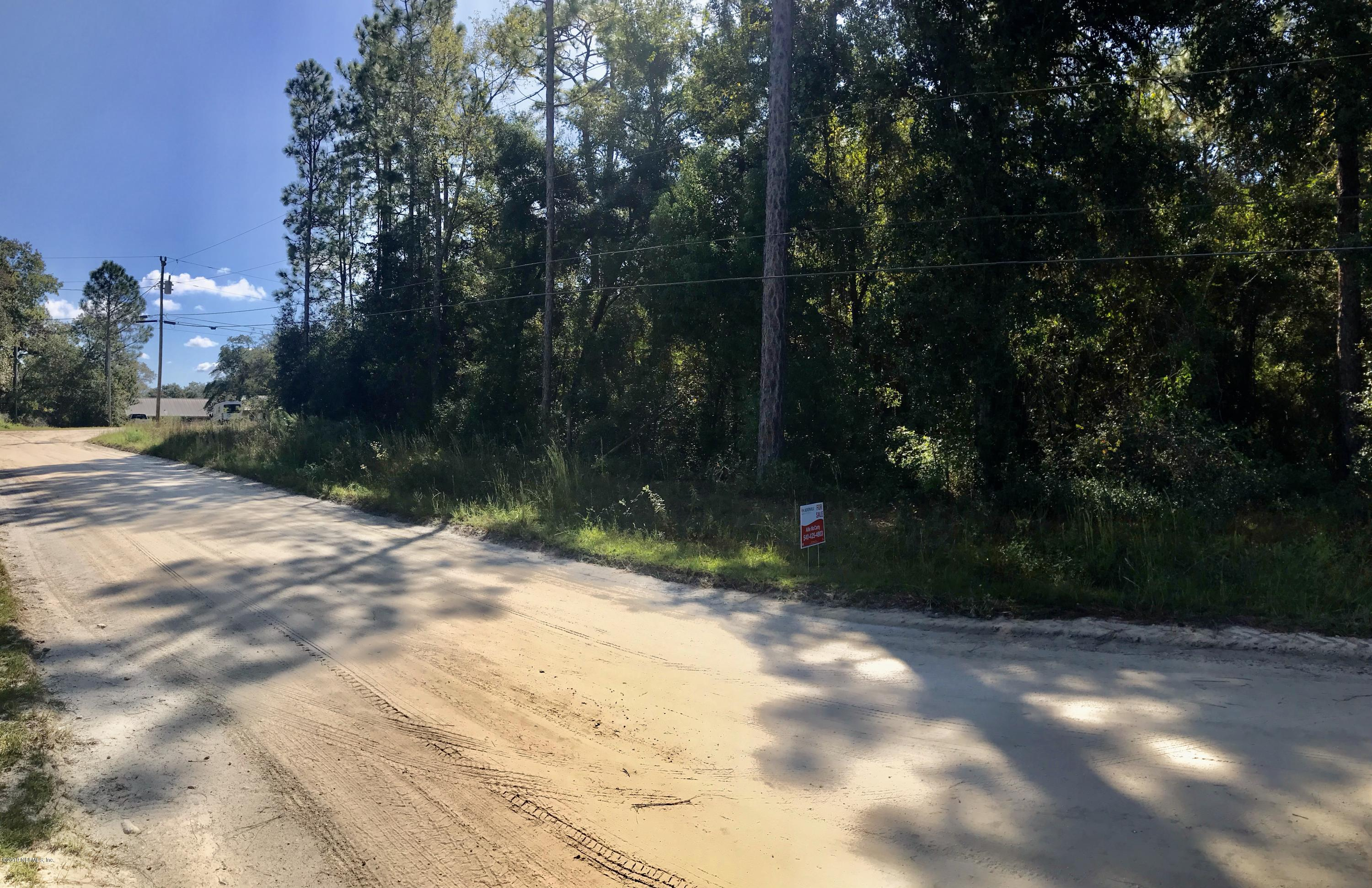 00 55TH, KEYSTONE HEIGHTS, FLORIDA 32656, ,Vacant land,For sale,55TH,1020442