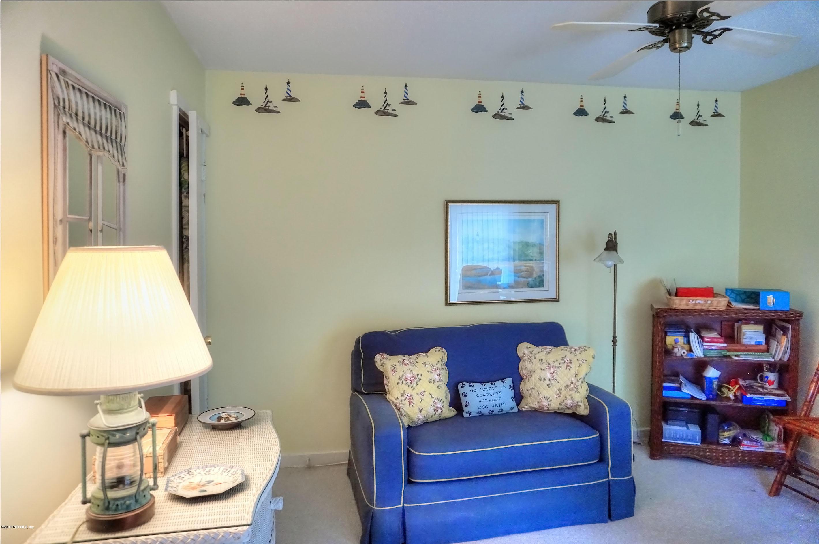 3054 SEA MARSH, FERNANDINA BEACH, FLORIDA 32034, 2 Bedrooms Bedrooms, ,2 BathroomsBathrooms,Condo,For sale,SEA MARSH,1020550