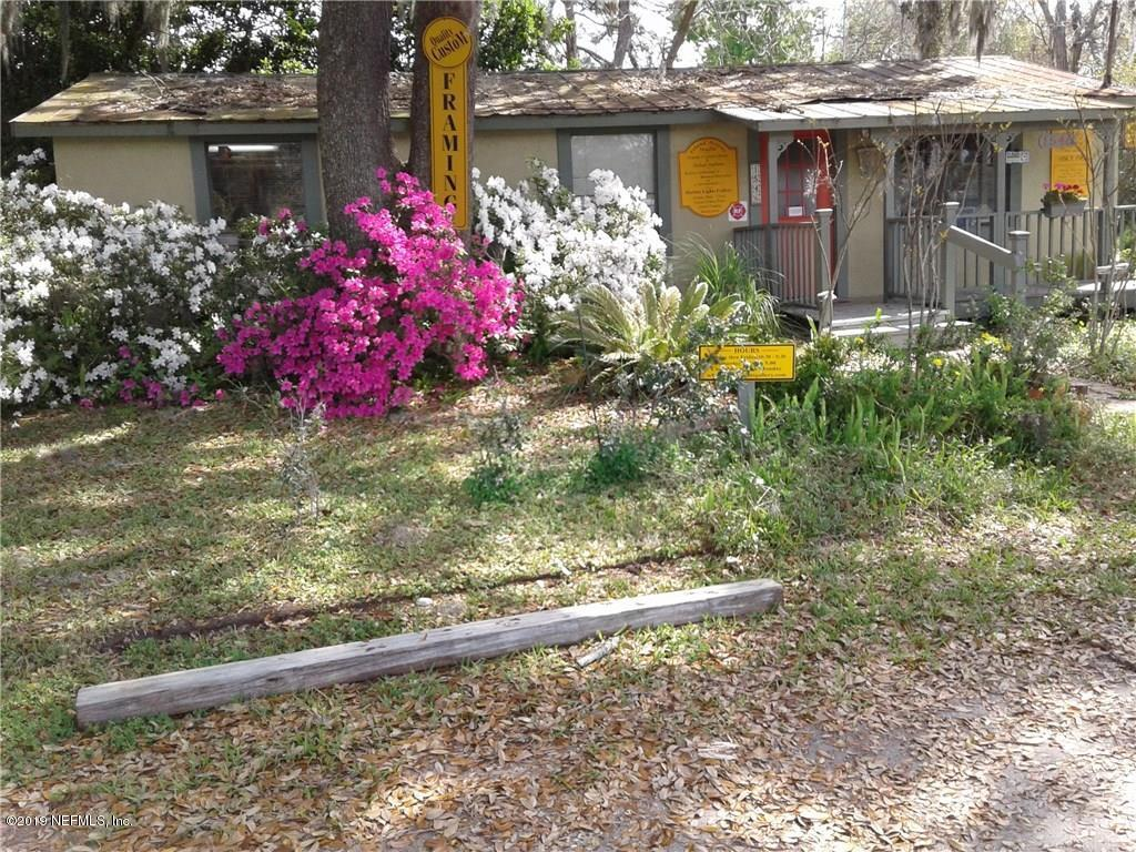 1546 8TH, FERNANDINA BEACH, FLORIDA 32034, ,Commercial,For sale,8TH,1020572