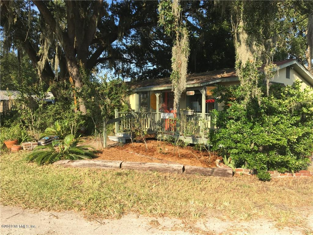 1546 8TH- FERNANDINA BEACH- FLORIDA 32034, ,Commercial,For sale,8TH,1020572
