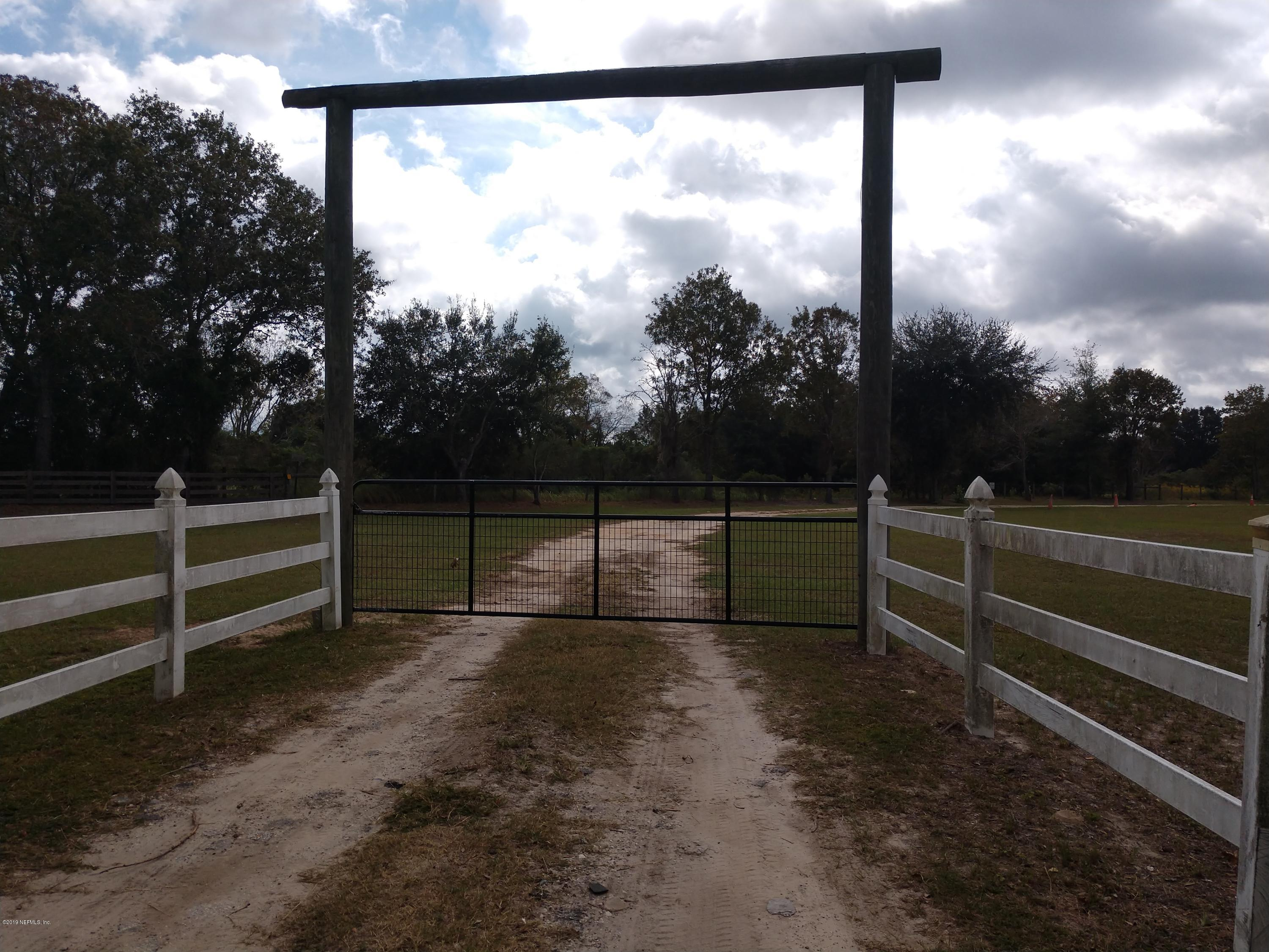 5411 STATE RD 21, KEYSTONE HEIGHTS, FLORIDA 32656, 3 Bedrooms Bedrooms, ,3 BathroomsBathrooms,Residential,For sale,STATE RD 21,1020162