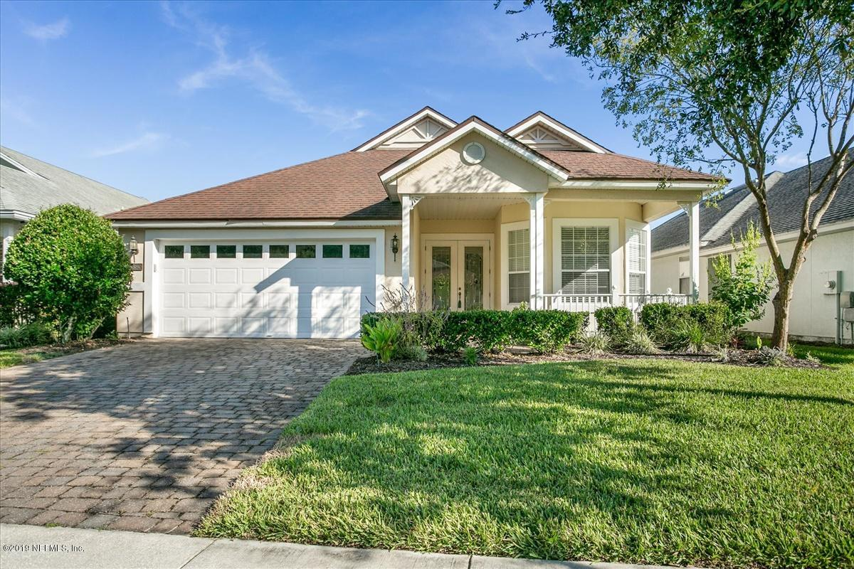 1380 CASTLE PINES, ST AUGUSTINE, FLORIDA 32092, 3 Bedrooms Bedrooms, ,2 BathroomsBathrooms,For sale,CASTLE PINES,1019988