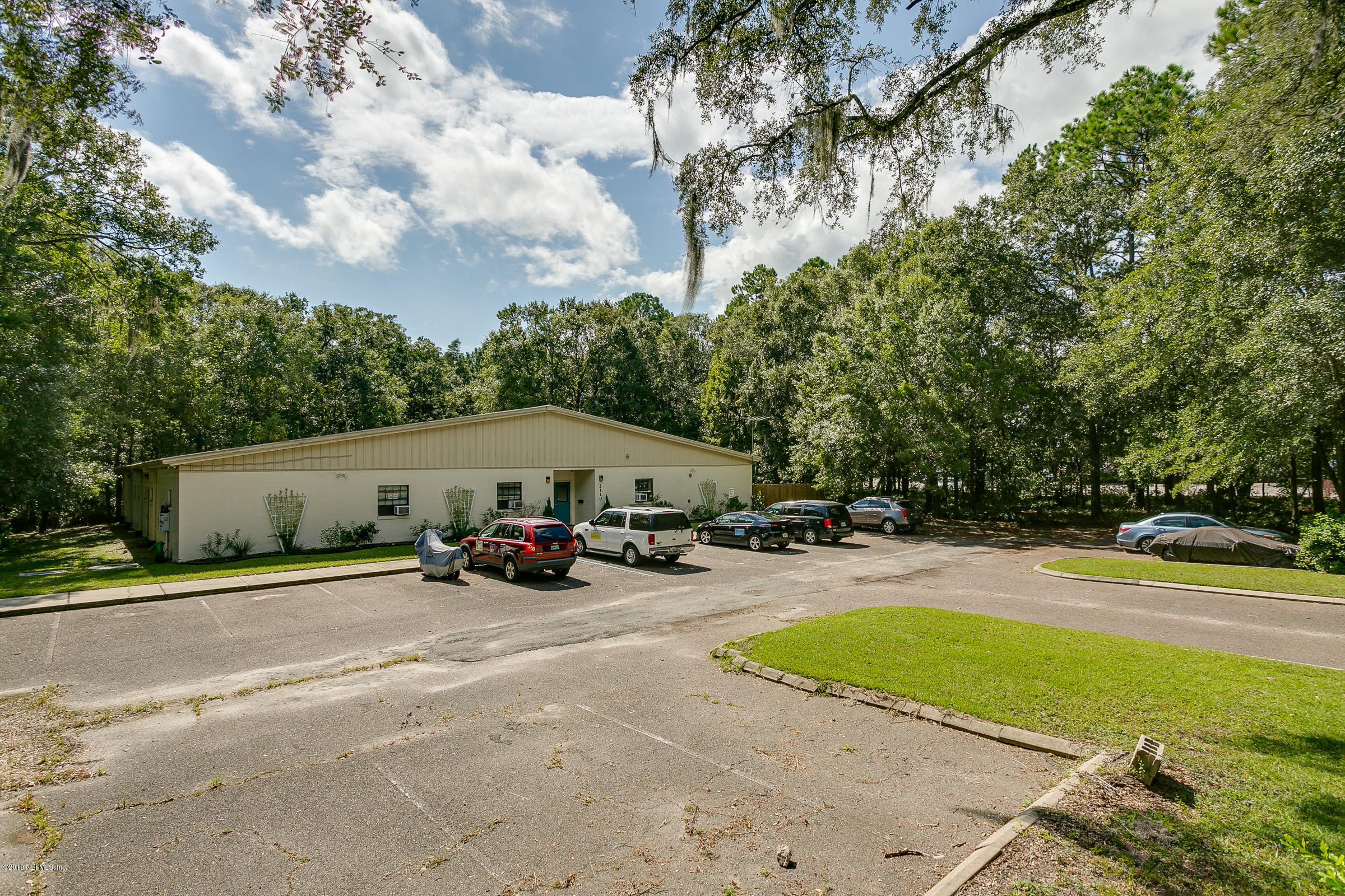 5110 12TH, JACKSONVILLE, FLORIDA 32254, ,Commercial,For sale,12TH,1021113