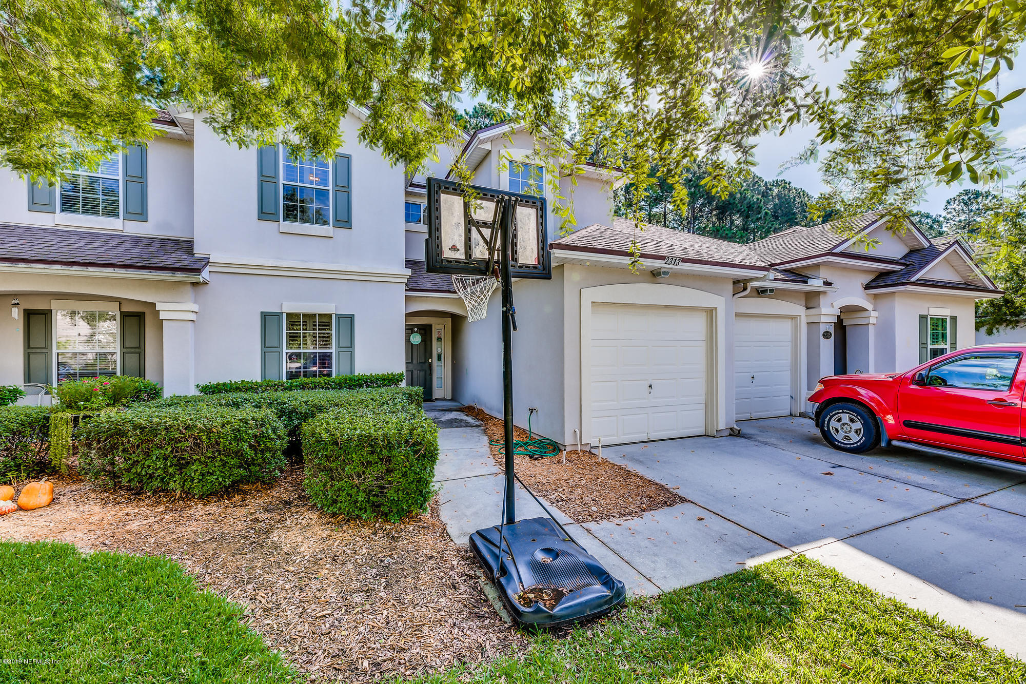 2313 OLD PINE, ORANGE PARK, FLORIDA 32003, 4 Bedrooms Bedrooms, ,2 BathroomsBathrooms,Residential - townhome,For sale,OLD PINE,1021056