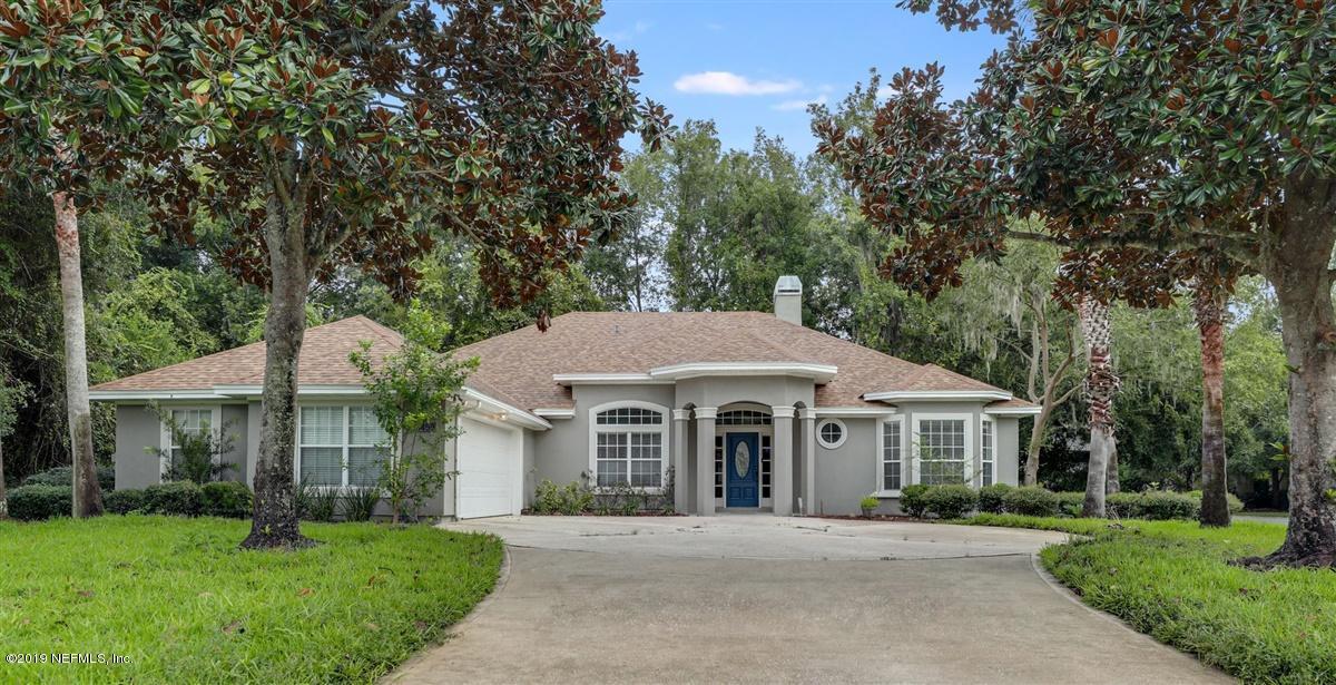 13459 NOTTINGHAM KNOLL, JACKSONVILLE, FLORIDA 32225, 4 Bedrooms Bedrooms, ,3 BathroomsBathrooms,Residential - single family,For sale,NOTTINGHAM KNOLL,1021349