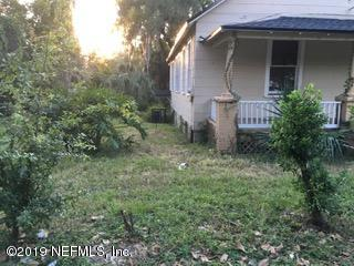 400 SUNSHINE, JACKSONVILLE, FLORIDA 32254, 3 Bedrooms Bedrooms, ,1 BathroomBathrooms,Residential Income,For sale,SUNSHINE,1019287