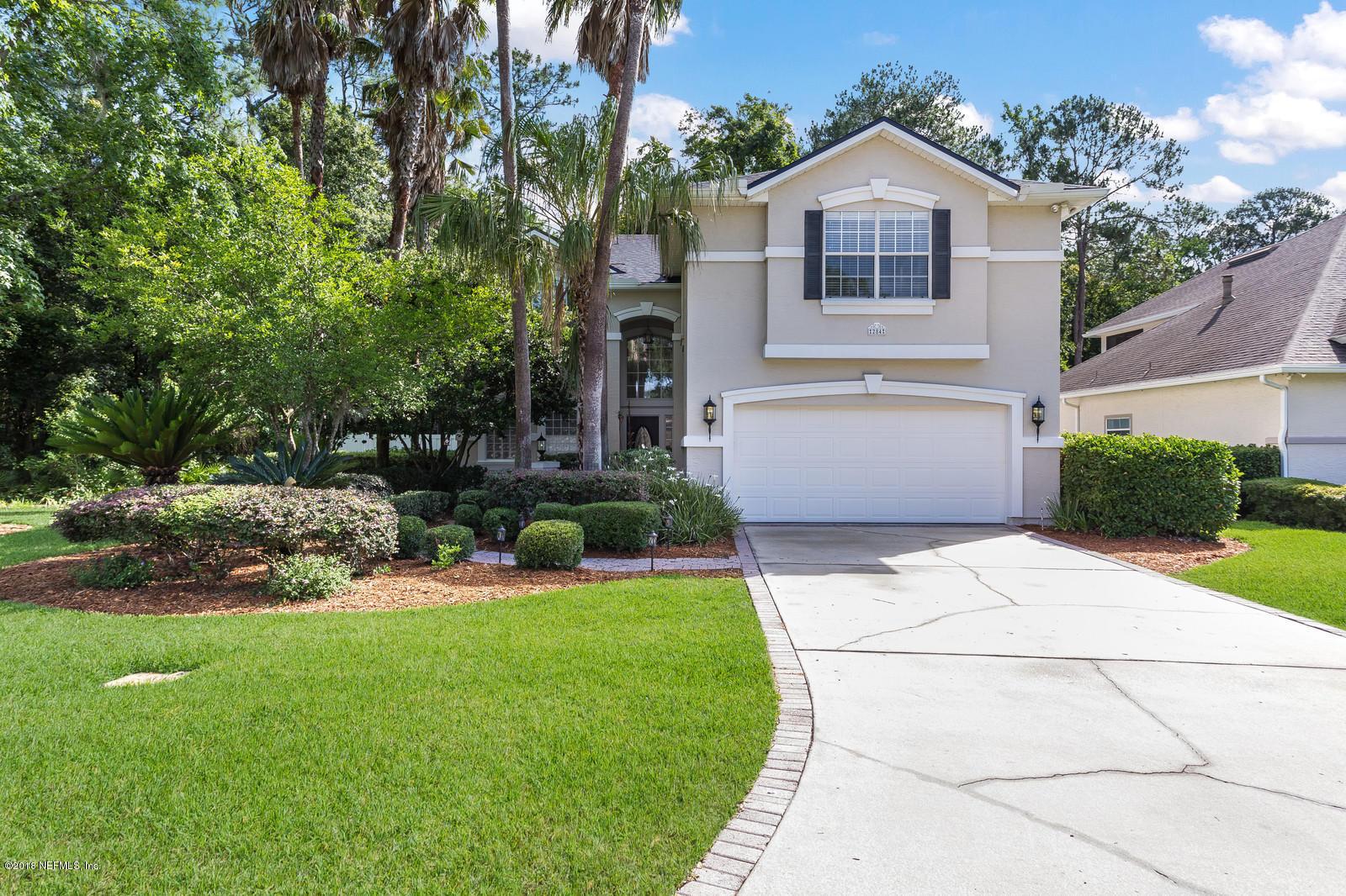 284 SWEETBRIER BRANCH, JACKSONVILLE, FLORIDA 32259, 4 Bedrooms Bedrooms, ,3 BathroomsBathrooms,Residential - single family,For sale,SWEETBRIER BRANCH,1021855