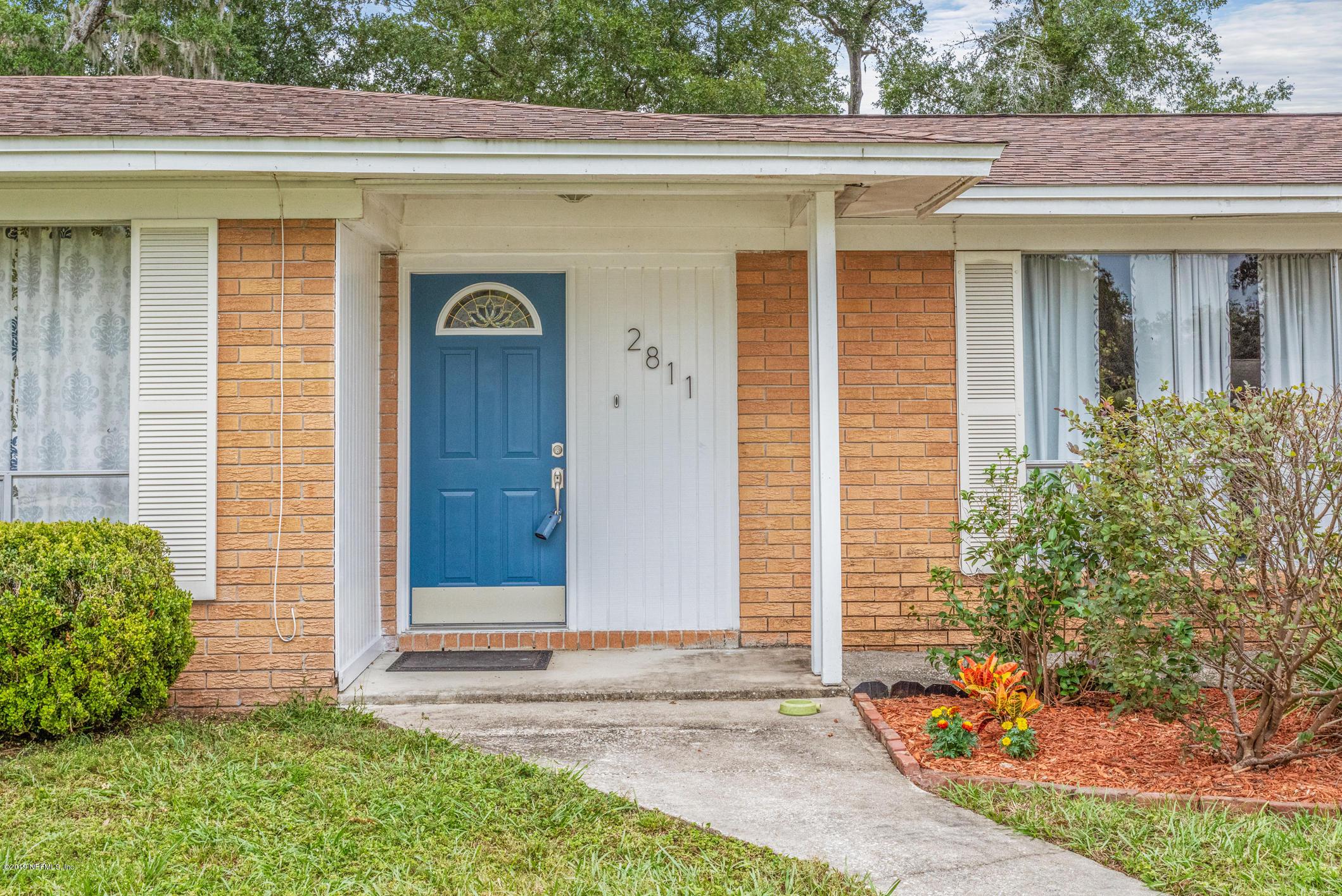 2811 GREENRIDGE, ORANGE PARK, FLORIDA 32073, 4 Bedrooms Bedrooms, ,2 BathroomsBathrooms,Residential - single family,For sale,GREENRIDGE,1021447