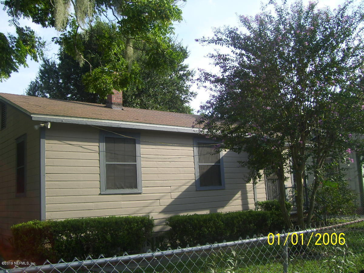 7918 MATTOX- JACKSONVILLE- FLORIDA 32219, 4 Bedrooms Bedrooms, ,2 BathroomsBathrooms,Residential Income,For sale,MATTOX,1021449