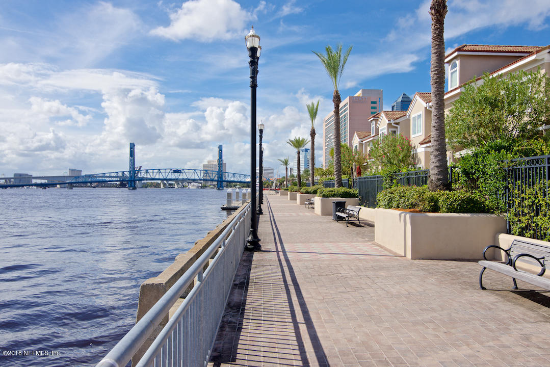400 BAY- JACKSONVILLE- FLORIDA 32202, 1 Bedroom Bedrooms, ,1 BathroomBathrooms,Residential - condos/townhomes,For sale,BAY,1021460