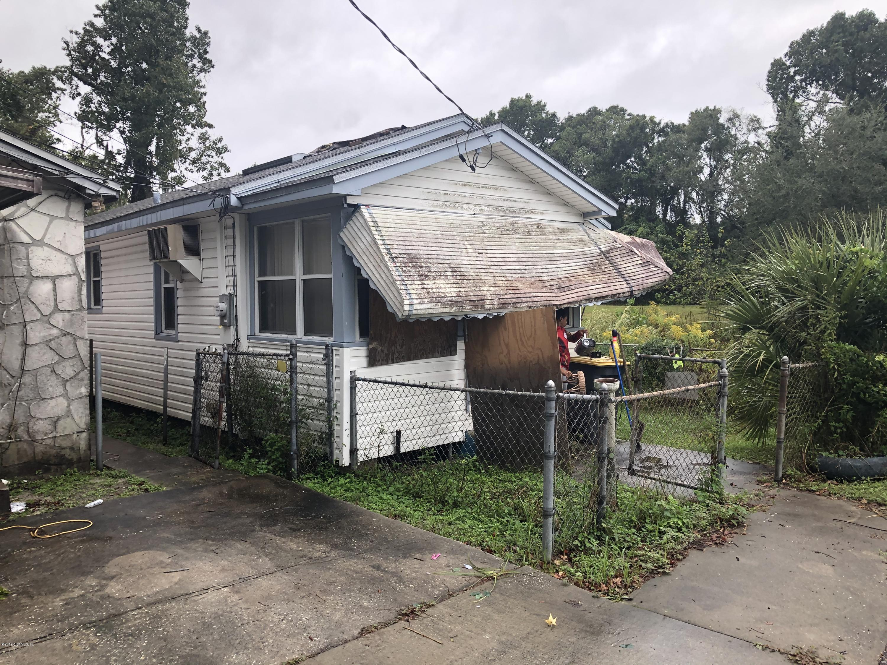 2000 21ST, JACKSONVILLE, FLORIDA 32209, 2 Bedrooms Bedrooms, ,1 BathroomBathrooms,Residential - single family,For sale,21ST,1021476