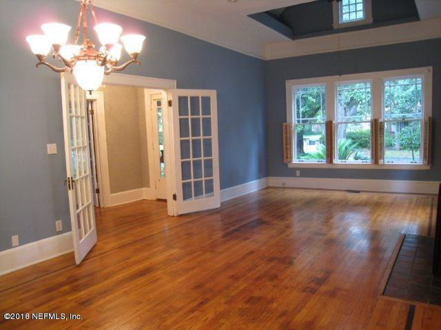 2769 RIVERSIDE, JACKSONVILLE, FLORIDA 32205, 3 Bedrooms Bedrooms, ,3 BathroomsBathrooms,Residential - single family,For sale,RIVERSIDE,1021478