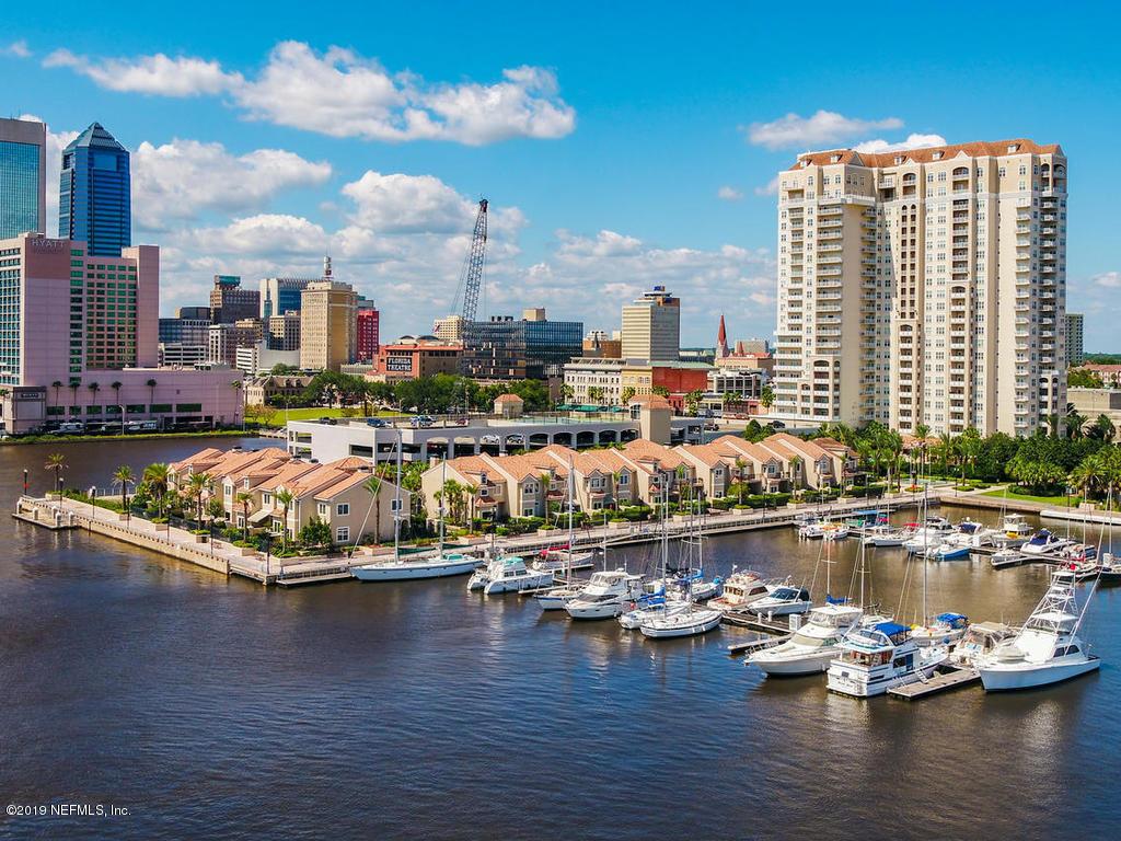 400 BAY- JACKSONVILLE- FLORIDA 32202, 3 Bedrooms Bedrooms, ,2 BathroomsBathrooms,Condo,For sale,BAY,988641