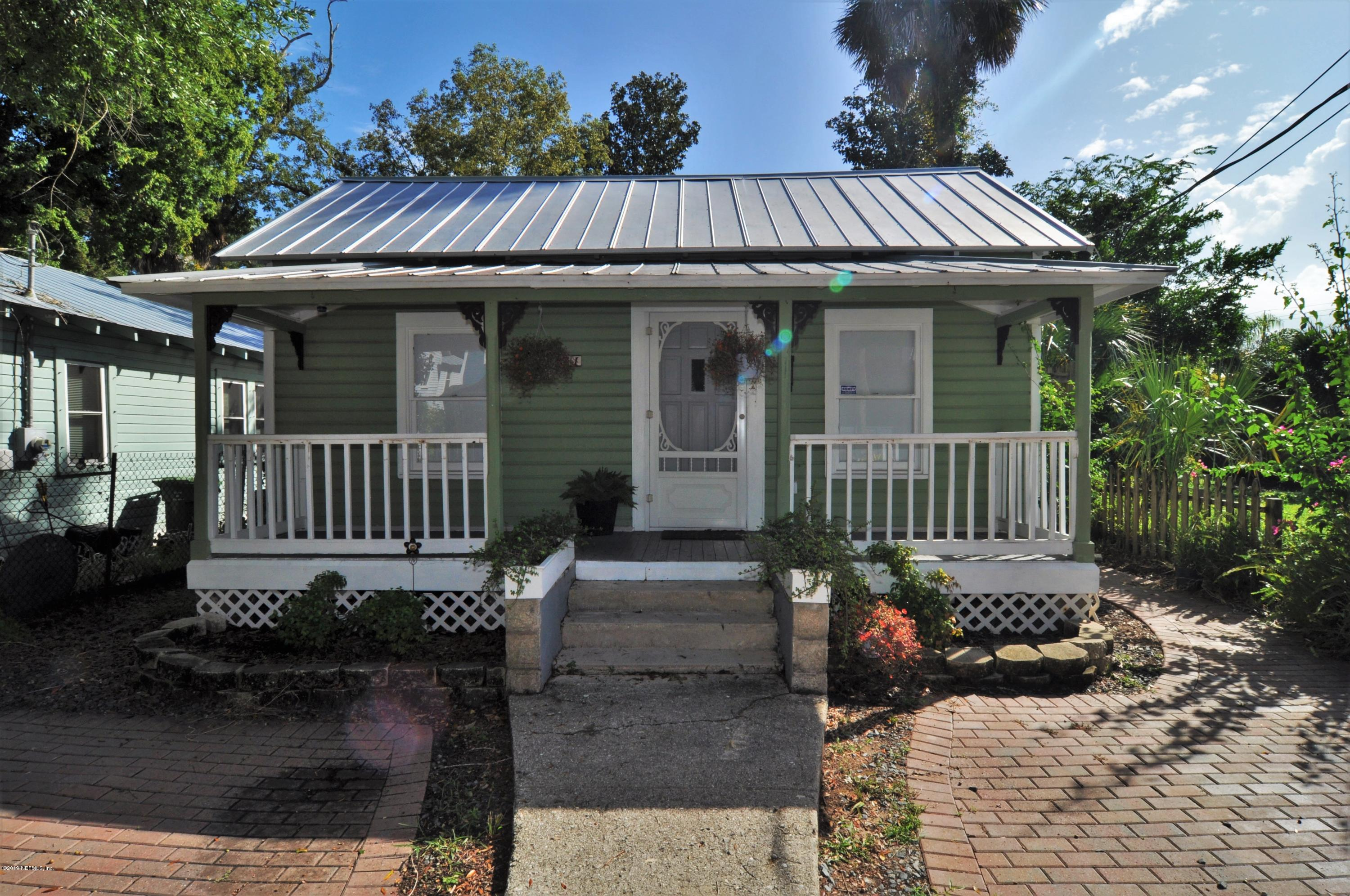 71 DUMAS- ST AUGUSTINE- FLORIDA 32084, 2 Bedrooms Bedrooms, ,1 BathroomBathrooms,Residential - single family,For sale,DUMAS,1021493