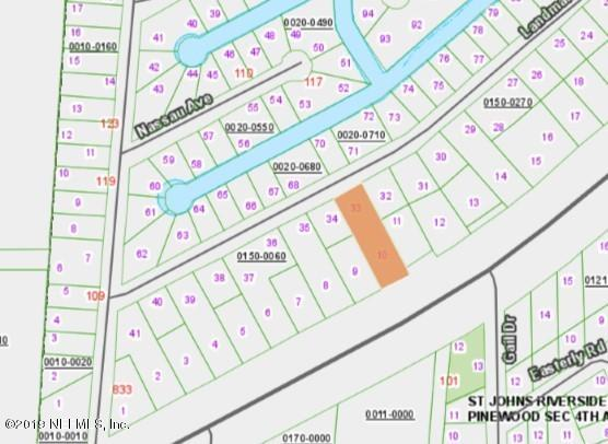 0 LANDMARK, SATSUMA, FLORIDA 32189, ,Vacant land,For sale,LANDMARK,1021567
