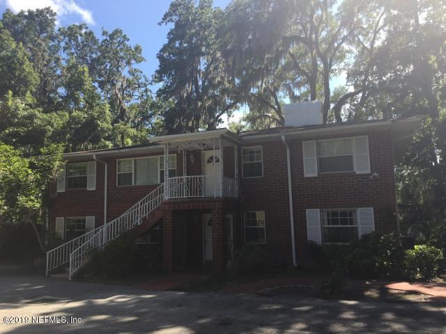1334 CAMPBELL, JACKSONVILLE, FLORIDA 32207, 8 Bedrooms Bedrooms, ,6 BathroomsBathrooms,Residential Income,For sale,CAMPBELL,1021998