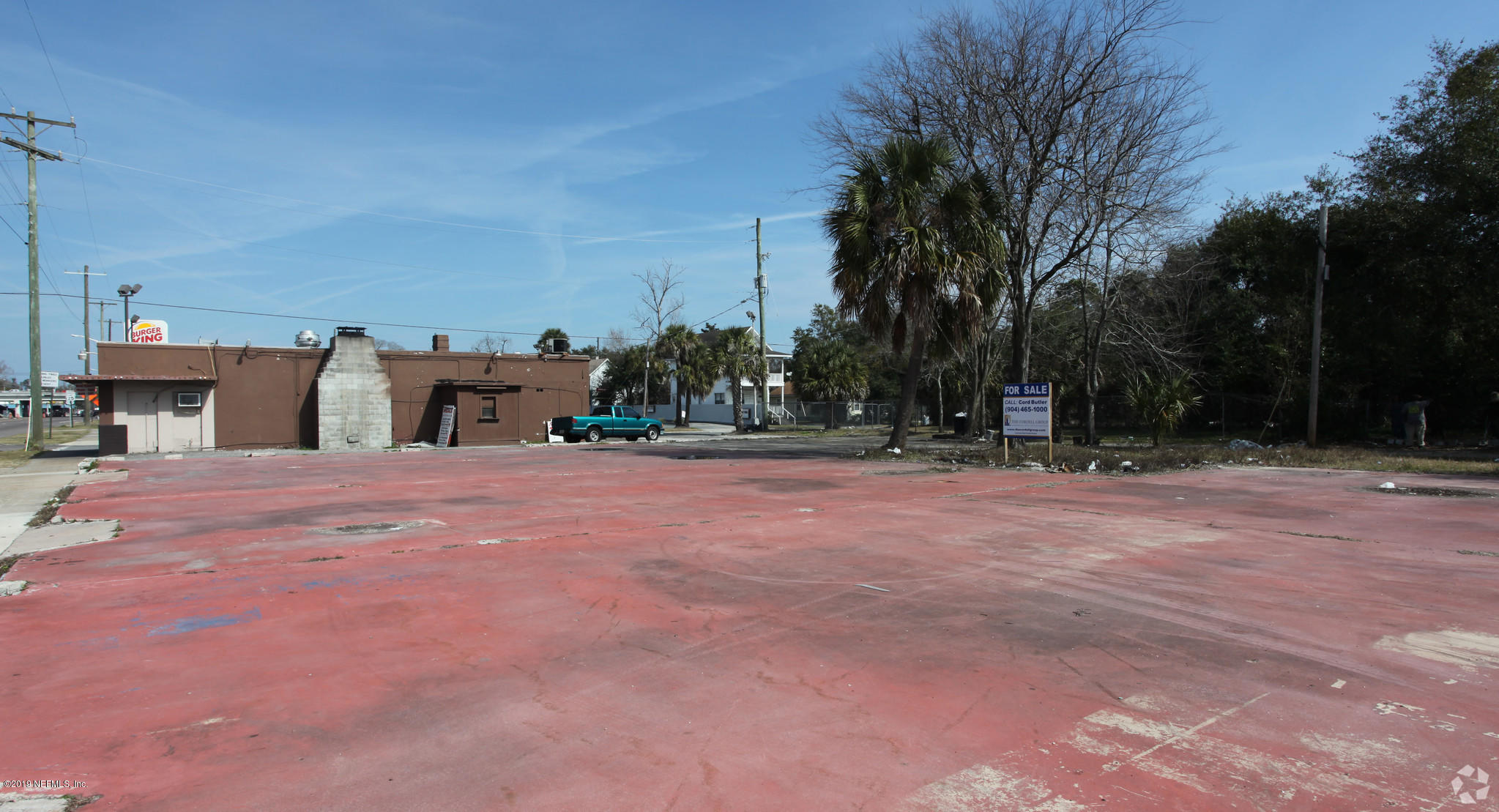 2609 MAIN, JACKSONVILLE, FLORIDA 32206, ,Vacant land,For sale,MAIN,1021681