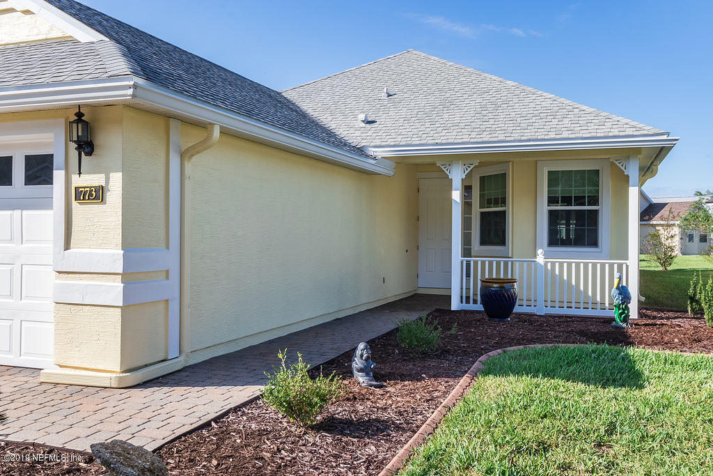 773 COPPERHEAD, ST AUGUSTINE, FLORIDA 32092, 3 Bedrooms Bedrooms, ,2 BathroomsBathrooms,Residential - single family,For sale,COPPERHEAD,1020452