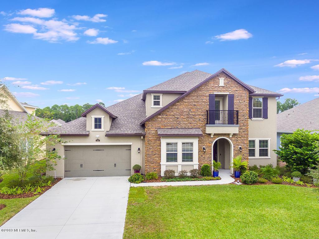 302 EAGLE ROCK, PONTE VEDRA, FLORIDA 32081, 4 Bedrooms Bedrooms, ,4 BathroomsBathrooms,Residential - single family,For sale,EAGLE ROCK,1022035