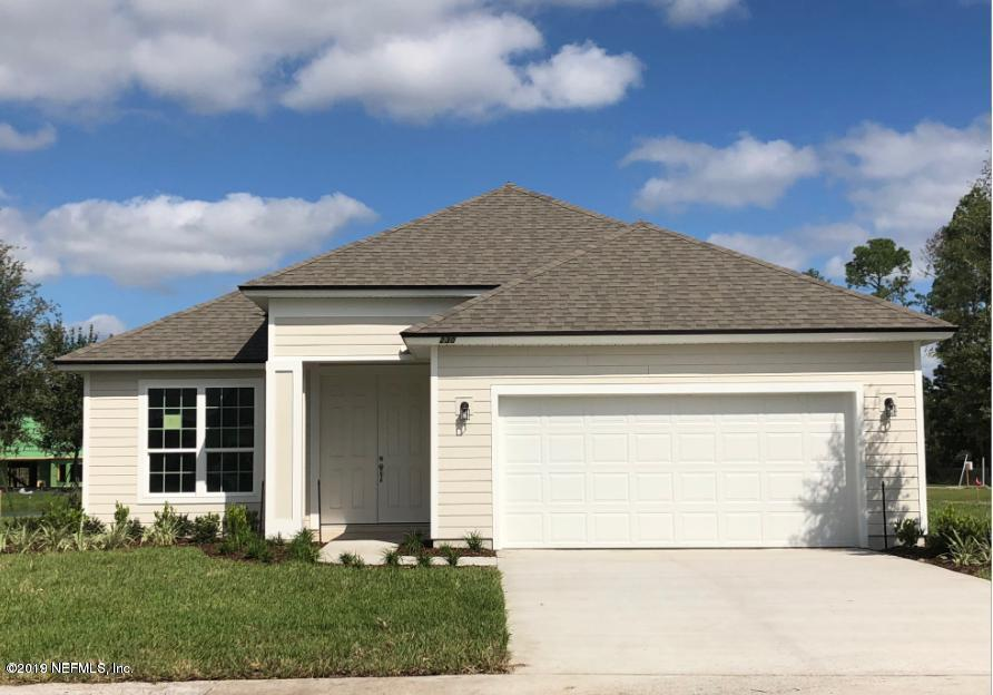 3115 FIRETHORN- ORANGE PARK- FLORIDA 32073, 3 Bedrooms Bedrooms, ,2 BathroomsBathrooms,Residential - single family,For sale,FIRETHORN,1021868