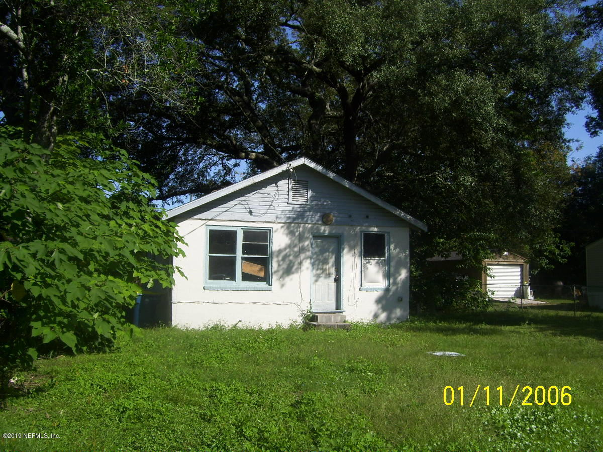 2068 DEAN A- JACKSONVILLE- FLORIDA 32208, 7 Bedrooms Bedrooms, ,3 BathroomsBathrooms,Residential Income,For sale,DEAN A,1021445