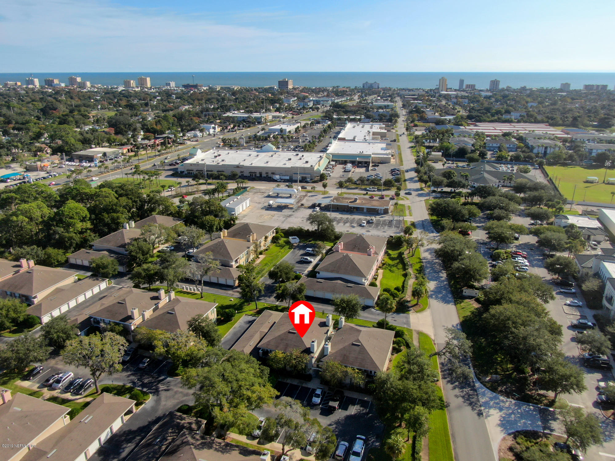 191 JARDIN DE MER- JACKSONVILLE BEACH- FLORIDA 32250, 2 Bedrooms Bedrooms, ,2 BathroomsBathrooms,Residential - condos/townhomes,For sale,JARDIN DE MER,1021944