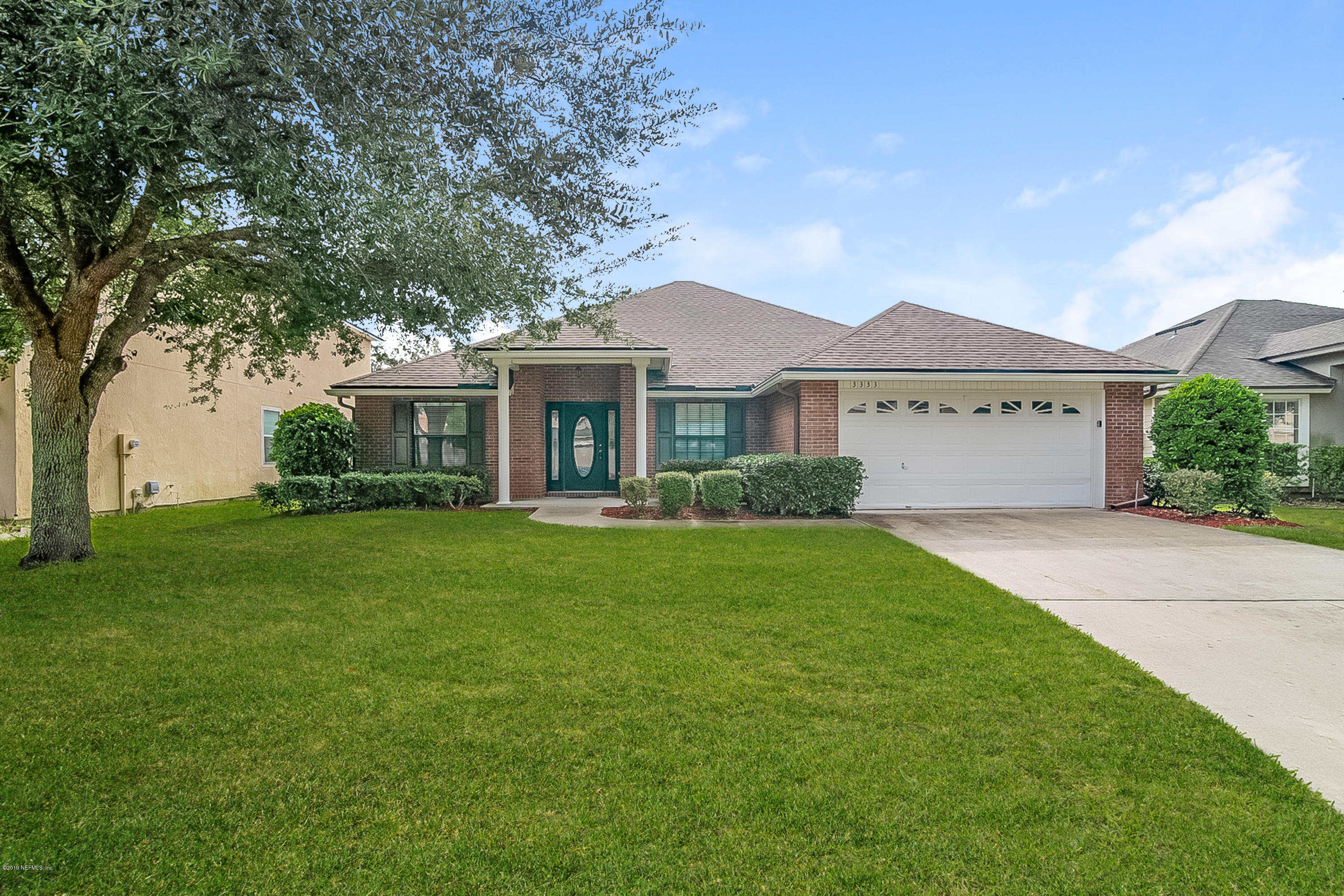 3333 HORSESHOE TRAIL, ORANGE PARK, FLORIDA 32065, 4 Bedrooms Bedrooms, ,2 BathroomsBathrooms,Rental,For sale,HORSESHOE TRAIL,1021442