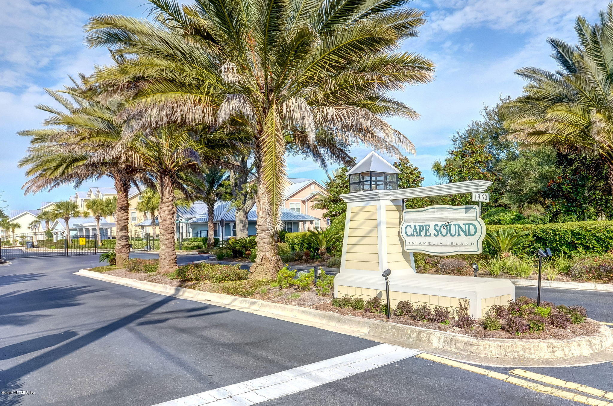 1844 SURF SIDE, FERNANDINA BEACH, FLORIDA 32034, 3 Bedrooms Bedrooms, ,3 BathroomsBathrooms,Condo,For sale,SURF SIDE,1022079