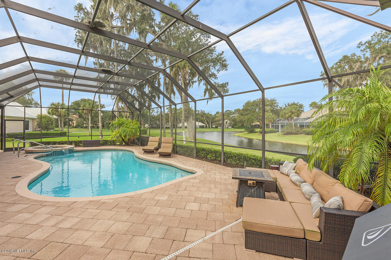 104 HERITAGE- PONTE VEDRA BEACH- FLORIDA 32082, 5 Bedrooms Bedrooms, ,6 BathroomsBathrooms,Residential - single family,For sale,HERITAGE,1022261