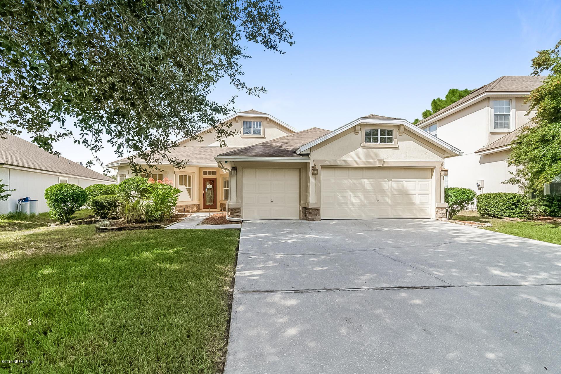 2987 THORNCREST- ORANGE PARK- FLORIDA 32065, 4 Bedrooms Bedrooms, ,2 BathroomsBathrooms,Residential - single family,For sale,THORNCREST,1022164