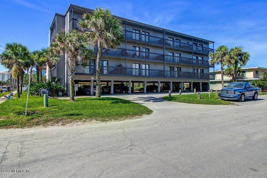 400 1ST- JACKSONVILLE BEACH- FLORIDA 32250, 2 Bedrooms Bedrooms, ,1 BathroomBathrooms,Condo,For sale,1ST,1022439