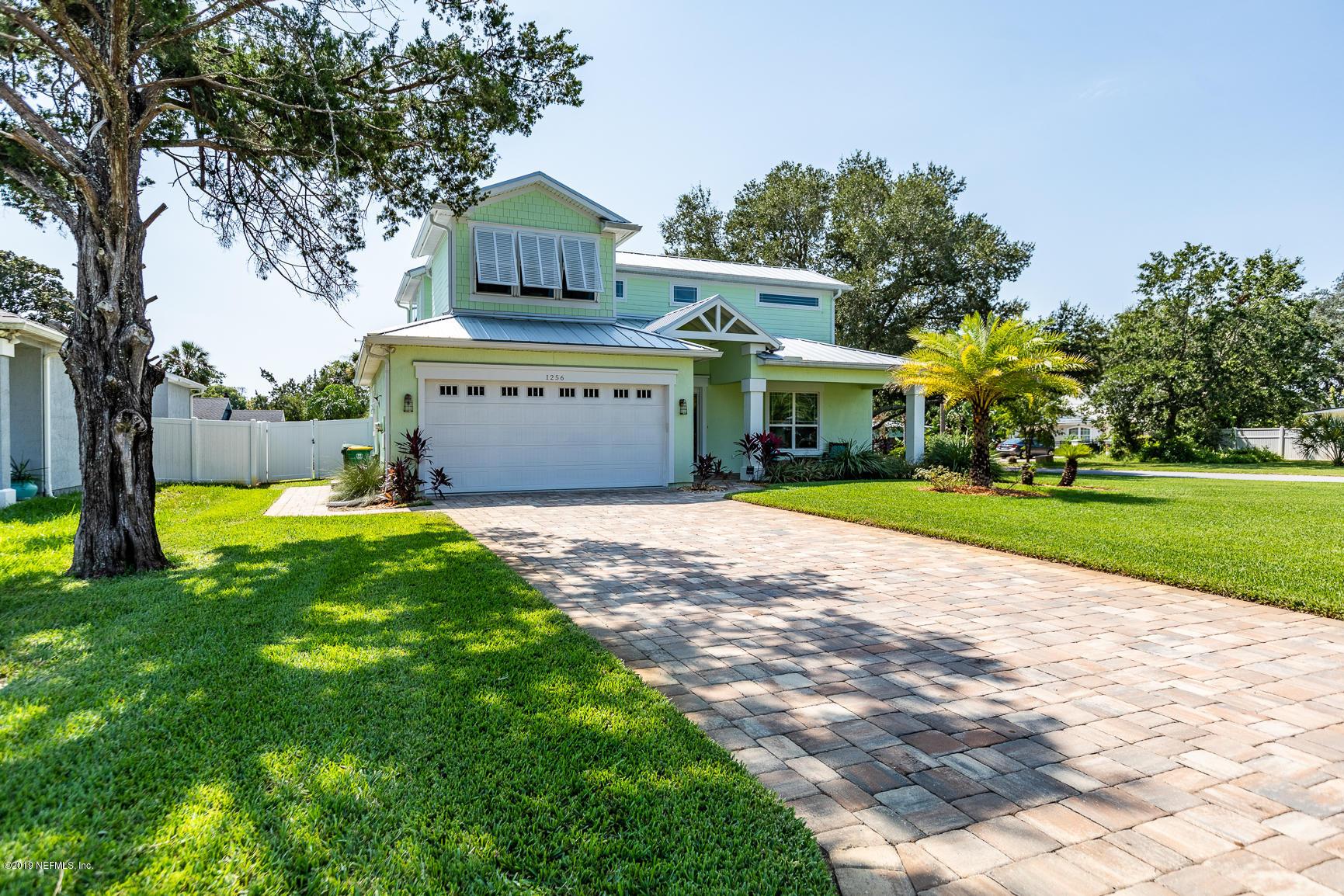 1256 PALM, JACKSONVILLE BEACH, FLORIDA 32250, 4 Bedrooms Bedrooms, ,3 BathroomsBathrooms,Rental,For Rent,PALM,1022379