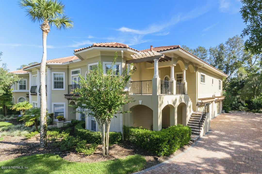 110 CUELLO, PONTE VEDRA BEACH, FLORIDA 32082, 3 Bedrooms Bedrooms, ,2 BathroomsBathrooms,Residential - condos/townhomes,For sale,CUELLO,1022457