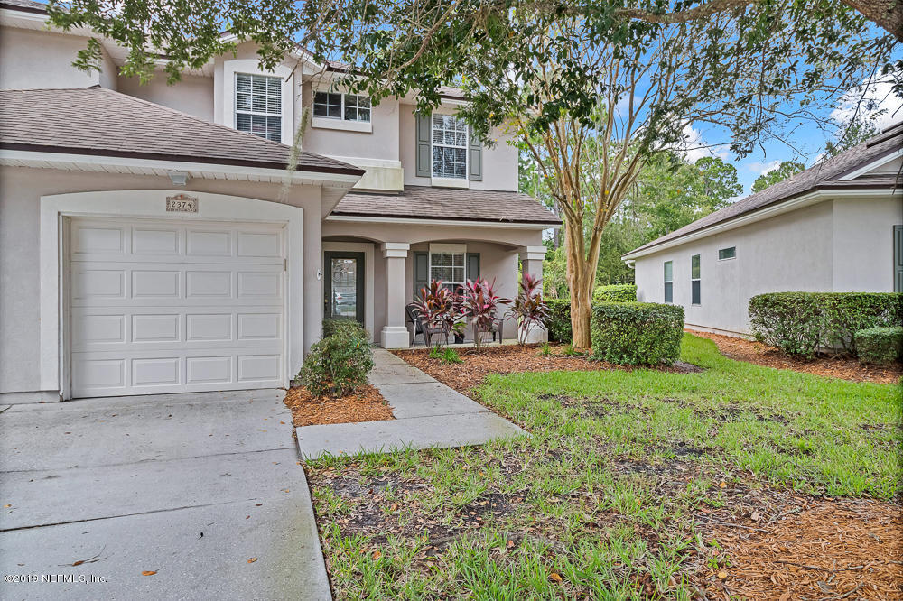 2374 OLD PINE, ORANGE PARK, FLORIDA 32003, 3 Bedrooms Bedrooms, ,2 BathroomsBathrooms,Residential - townhome,For sale,OLD PINE,1022664